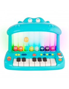 Hippo Pop Piano electronico...