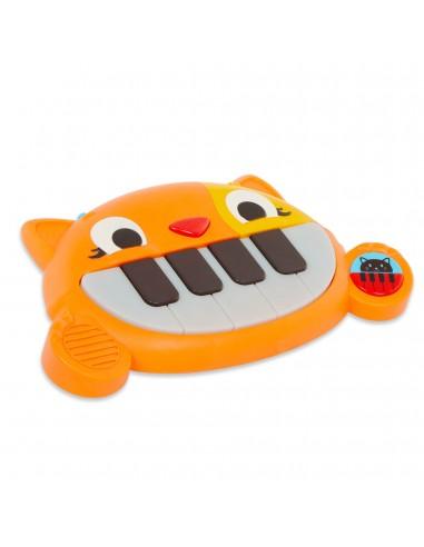 Mini Meowsic Piano Electrónico