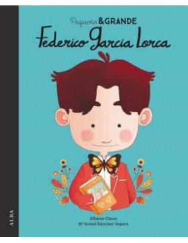 Pequeño y Grande. Federico Garcia Lorca
