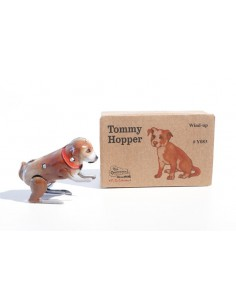 Tommy el Perrito Saltarin