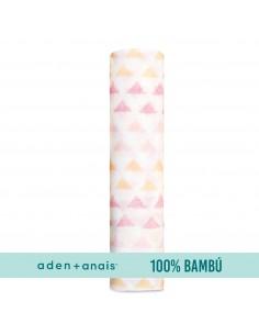 Muselina 100% Bambu 1,20 x...