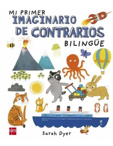 Mi primer imaginario de Contrarios...