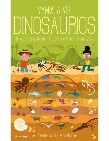 Vamos a ver Dinosaurios