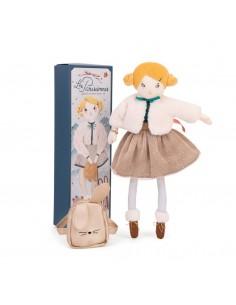 Muñeca Mademoiselle...