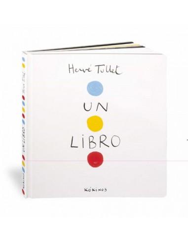 Un Libro (Mini)