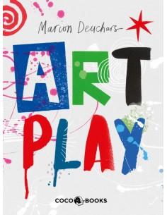 Art Play. Dibujo, Color,...