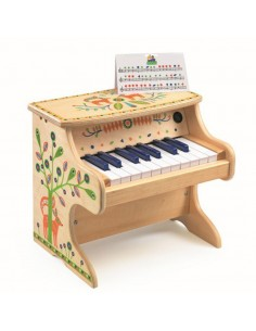 Piano Electronico Animambo