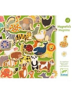 Magnetico Magnimo