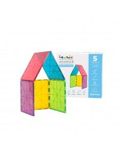 Imanix Set de 5 cuadrados...