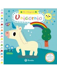 Mi magico Unicornio
