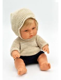 Muñeca Organica Mini Preppy...