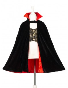 Capa Dracula + Dientes 4-8...
