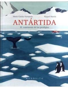 Antartida - El continente...