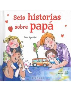 Seis historias sobre papa