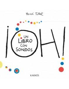 Oh! Un libro con sonidos