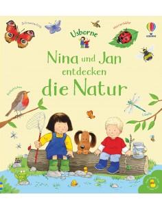 Nina und Jan entdecken die...