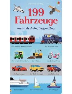 199 Fahrzeuge