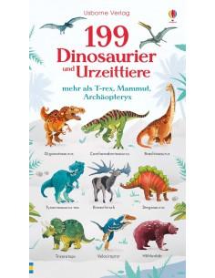 199 Dinosaurier und...