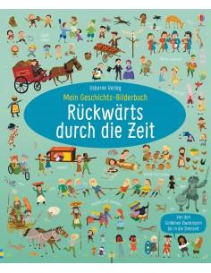 Mein Geschichts-Bilderbuch:...
