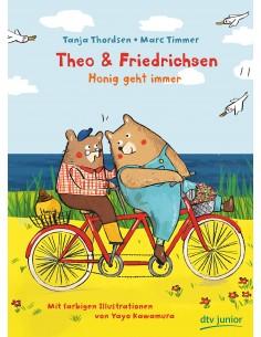 Theo & Friedrichsen - Honig...