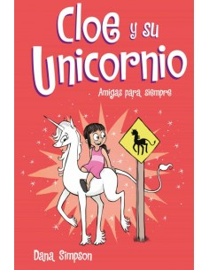 Cloe y su unicornio 5....