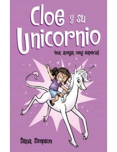 Cloe y su unicornio. Una...