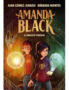 Amanda Black 2. El amuleto...
