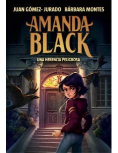 Amanda Black. Una herencia...