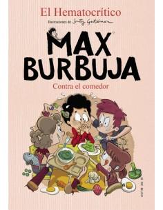 Max Burbuja 4. Contra el...