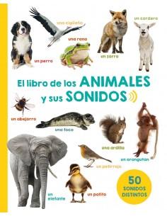 El libro de los animales y...