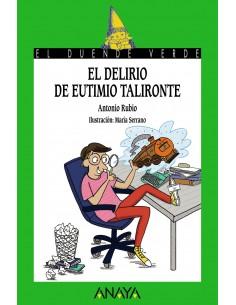 El delirio de Eutimio...