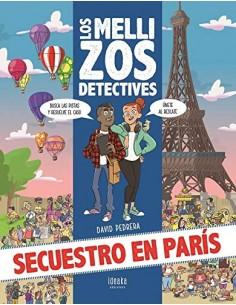 Secuestro en Paris