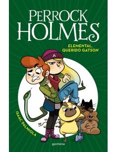 Perrock Holmes 3. Elemental...