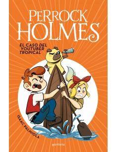 Perrock Holmes 6. El caso...