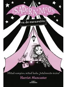 Isadora Moon va de excursión