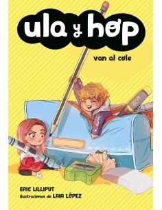 Ula & Hop van al cole