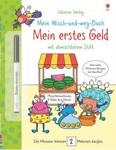 Mein Wisch-und-weg-Buch:...