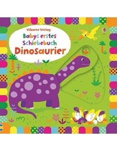 Babys erstes Schiebebuch:...