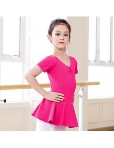 Vestido Ballet espalda...