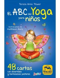 El ABC del yoga para niños...