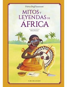 Mitos y Leyendas de Africa