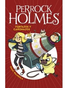 Perrock Holmes 4. Tortazos...