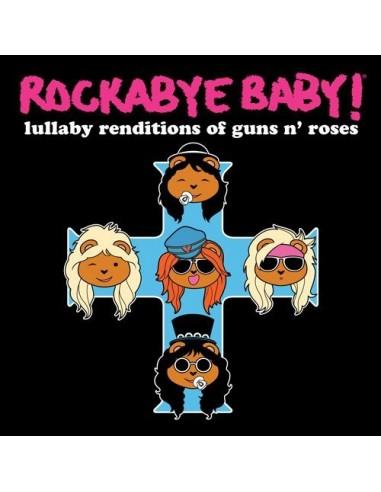CD Nanas Guns n' Roses