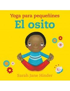 Yoga para niños - El osito