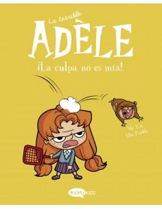 La Terrible Adele 3. La...
