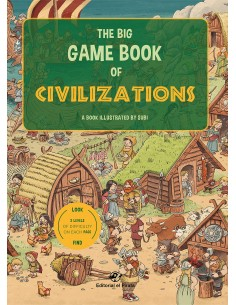 The big game book of...
