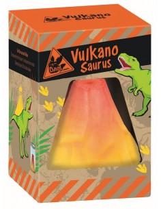 Volcan Dinosaurio