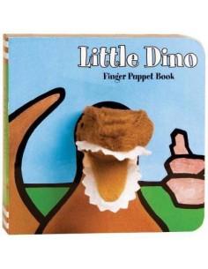 Little Dino: Finger Puppet...
