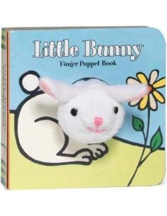Little Bunny Finger Puppet...