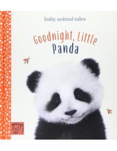 Goodnight, Little Panda